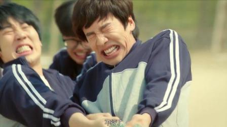 李光洙本色出演,笑得我肚子痛,他就是为搞笑而生的 - 国外搞笑喜剧电影合集高清播单视频在线观看
