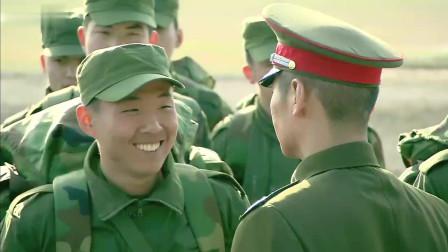 我是特种兵:新兵跑步竟超过老兵,首长:我要这个兵的资料!