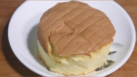 松软香甜的翻糖蛋糕,你心动了吗