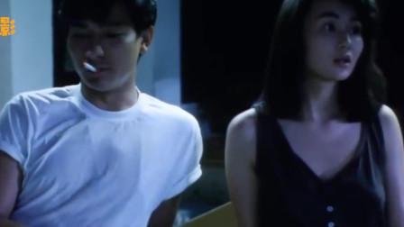 《旺角卡门》:阿华—我什么都不能给你,这是浪子;阿娥仍然留下,这是真爱。