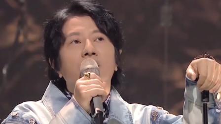 郑钧唱《回到拉萨》真正的震撼人心