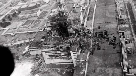 利用现代电脑技术,真实还原切尔诺贝利核电站过程!