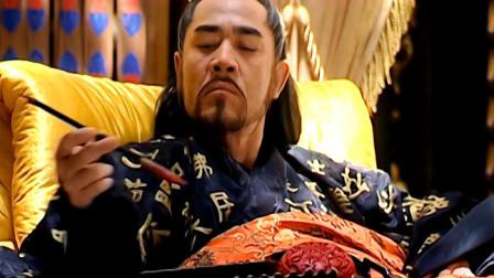 大明王朝:大臣们合伙逼嘉靖赦免海瑞死罪,皇帝是这样做的!