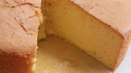 懒还想吃蛋糕?来试试这样做蛋糕,好吃又方便