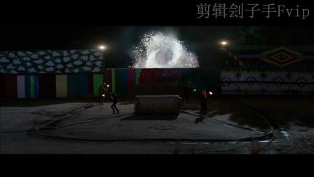 """丧尸乐园2;一个支点翘起一个""""地球""""?看样子理论终将被实现"""