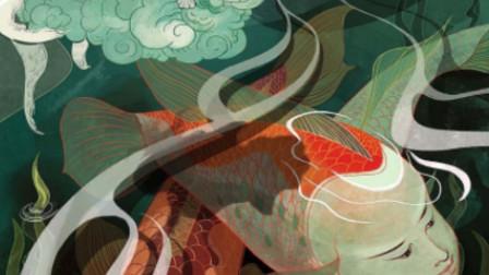 """韩国出现奇怪的生物,当地人称为""""人脸鱼"""",曾被《山海经》记载"""