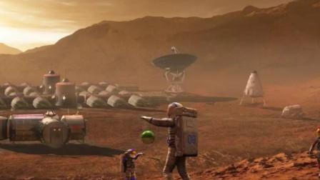 """距地2545光年,""""第二个太阳系""""被发现,人类移民有望了"""