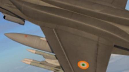 印度要有大动作,印度空军司令称:要在边境山区部署450架战机