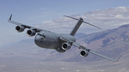 可影响战争进程,美军欲将运输机改为轰炸机,正在进行测试
