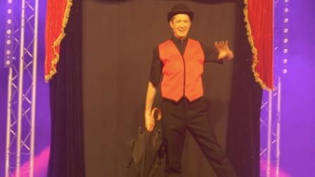 那些年追过的魔术师之 Maxime Minerbe