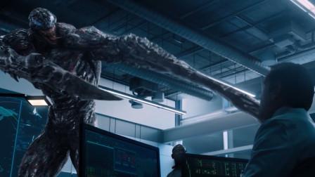 2018年最好看的科幻电影 全程看得令人紧张刺激惊心动魄!