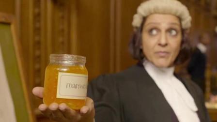 帕丁顿熊在法庭被指证,果酱成为关键证据,满大街都有卖
