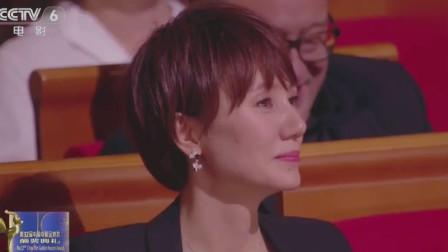 颁奖典礼:吴磊和王祖蓝同台颁奖 《小狗奶瓶》斩获金鸡奖最佳儿童片