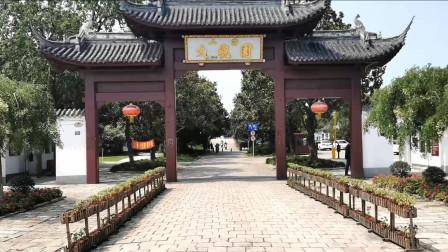 上海《红楼梦大观园》