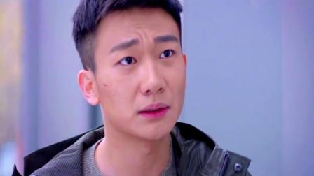 马伊琍被爆恋上吴昊宸?他曾在《欢乐颂》中演邱莹莹男友