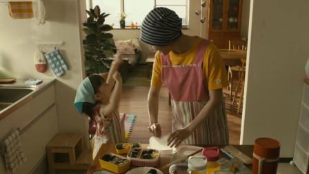 小花的味增汤:癌症妈妈离世前,每天强迫4岁女儿做味增汤