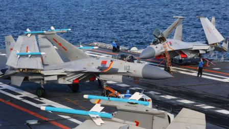 实弹射击2个月,我国海军在渤海湾放出讯号,目标是谁昭然若揭