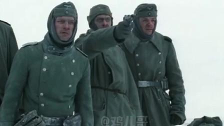 电影《决战斯大林格勒》:二战中斯大林格勒战役的残酷,和因战争而改变了命运的士兵