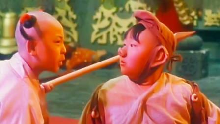猪八戒的儿子有多厉害?刚出生就有法力,境界比猪八戒还高!