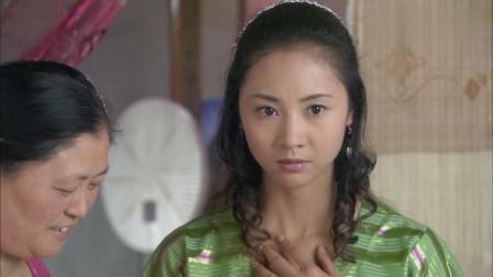 美丽重生:莫卡让李妈有时间去趟中国超市,买回点绿豆糕给阿东吃!