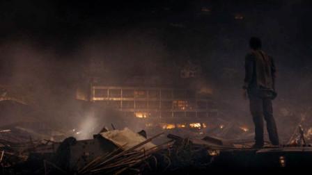 恐怖灾难来袭,所过之处寸草不生,美丽的小镇化为可怕炼狱