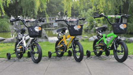 最新儿童自行车测评来了!飞鸽、凤凰等5品牌配件检出增塑剂超标
