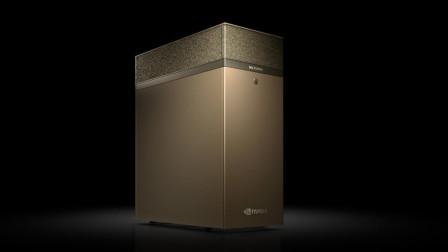 NV与AMD合作 8路安培GPU+双路EPYC超强组合 售20万美金