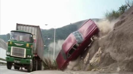 这是我见过最牛的车,没有路直接往山上跑