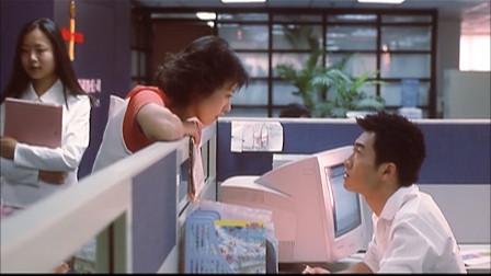 初恋的故事:吴奇隆和苏有朋出演,两人演技爆棚,这电影要火了!