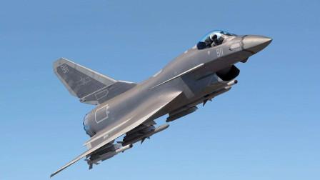 伊朗获得歼10战机报价,180天后就能提货,离成功出口仅一步之遥
