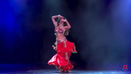 风情肚皮舞 Belly Dance28