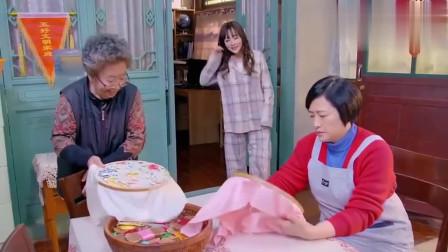 守护丽人:李小璐一觉睡了12个小时,奶奶这样说