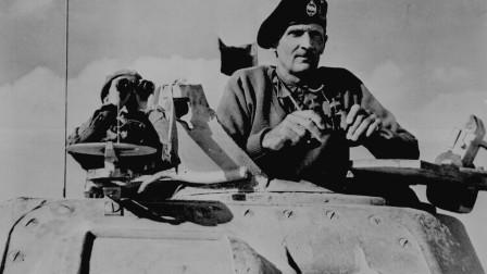 主动投降被拒绝后,意大利军队怒不可遏,两小时击败英军装甲师
