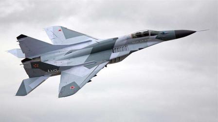 叙空军实力大增,俄又交付新一批战机,可拦截以土两国F16
