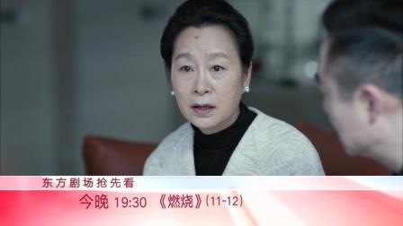 燃烧:面对审问赵月娥撒谎面不改色,使案件停滞不前