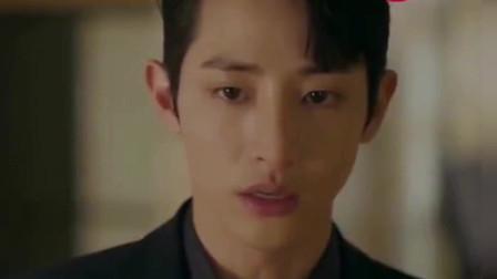 重生:李洙赫确认未婚妻是杀人凶手,约张基龙出来质问是否早知道