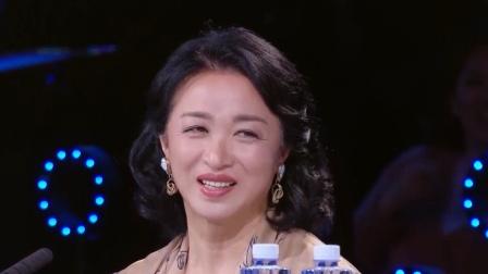 舞者:金星自动退出上戏女神争夺战,说出原因后,让人太敬佩!