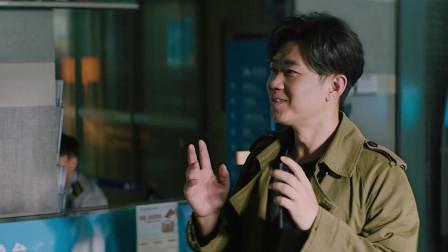大赢家:代乐乐不能惹,我觉得大鹏更需要安慰,哈哈!