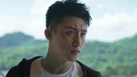 破冰行动:李飞跟赵嘉良动手,音乐想起的瞬间,让人心疼!