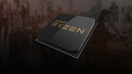 加强版AMD锐龙3000XT系列本月发布 主频超5GHz不是梦