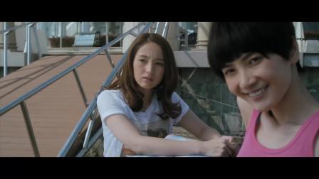 奋斗:李晨为完成理想总忽略女友的感受,董璇却一直对他不离不弃