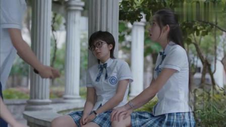 少年派:江天昊传来三一妈离婚消息