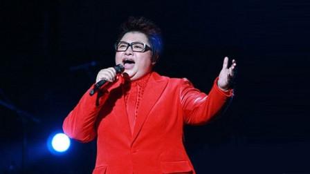 韩红的唱功比陈奕迅好太多,翻唱《稳稳的幸福》不愧是第一季歌王