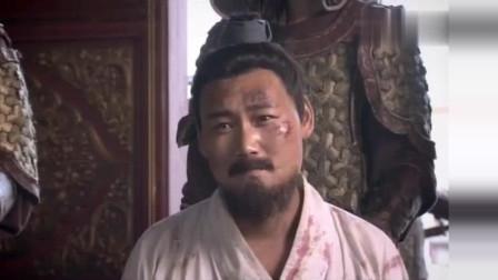 朱元璋在朝堂上审问犯人,犯人反过来质问他