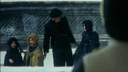 """宋家姐妹的成就离不开父亲的教导,""""冻不会病,穷才会"""""""