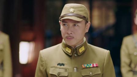 秋蝉:池诚为救靳香,竟然拿自己尊严换取,疯狂的举动让将军惊诧