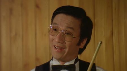 千王就是千王,轻轻松松就赢了台球,太厉害了!