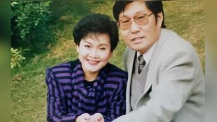 著名歌唱家李谷一丈夫肖卓能去世 告别仪式已在京举行