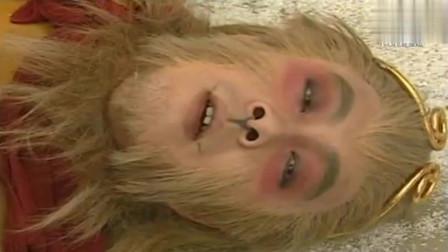 天地争霸美猴王:孙悟空被红孩儿打回原形,成了一只小猴子,这是悟空最惨的一次了