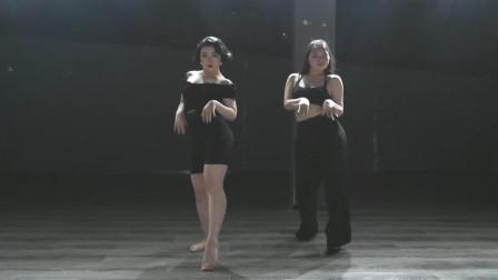 广东复古尤物姐姐演跳, 性感优雅百老汇风格舞蹈, 零基础必看!